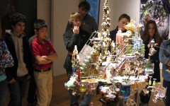 8th Grade Art Museums Trip