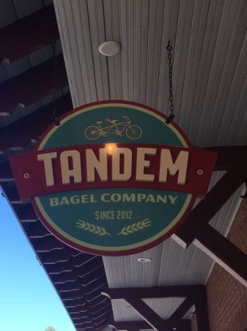 Tandem Bagels Gets Liquor License