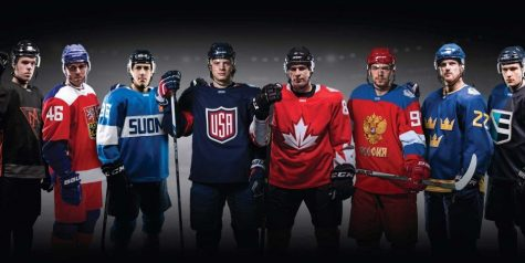 World Cup of Hockey Returns After 20 Years