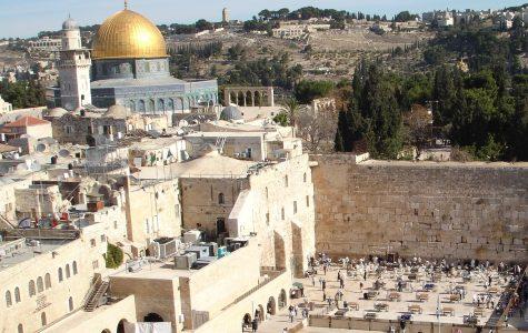 UN Demands Israel Halt Israel-Palestine Border Settlements