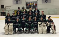 Wins Stack Up for Girls Varsity Hockey
