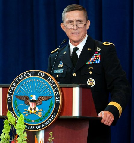 President's National Security Advisor Resigns