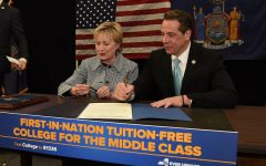 Tuition-Free College Is Now a Reality in New York