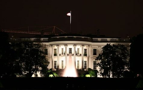 Trump Unveils Budget Proposal