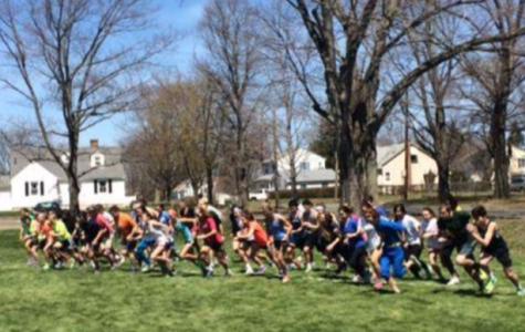 Williston Students To Run From the Undead