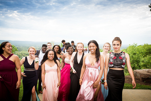 Prom Lives Up to the Hype
