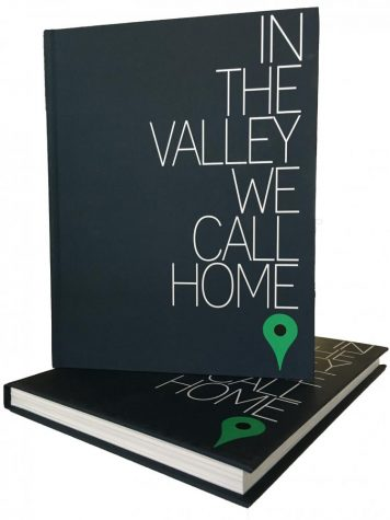 Yearbook Honors Beautiful Campus 'We Call Home'