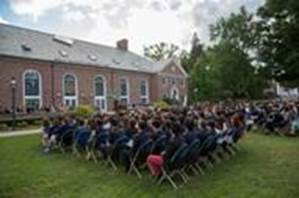 The 173rd Convocation on Monday, September 16th.