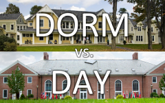 Dorm or Day? Perspectives From Those Who've Done Both