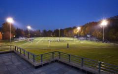 Williston Athletes' Pregame Rituals