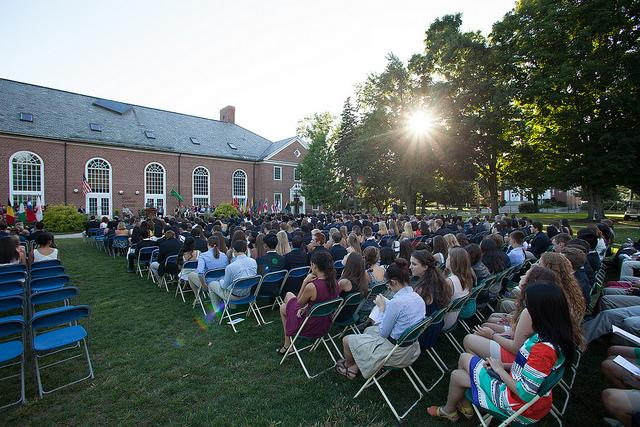 School to Hold In-Person Commencement