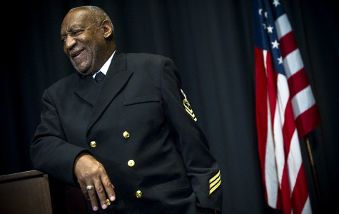 Cosby's Fall from Grace