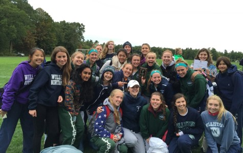 Wildcats Dominate Westminster XC Invitational