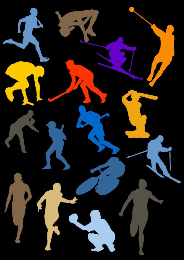 There+are+many+types+of+sports.+