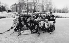 Pond Hockey Goes National