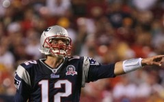 Patriots One Step Closer to Super Bowl