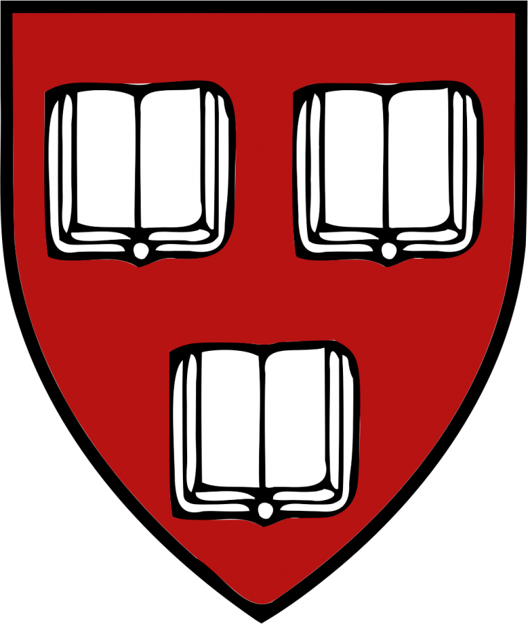Harvard+Shield+