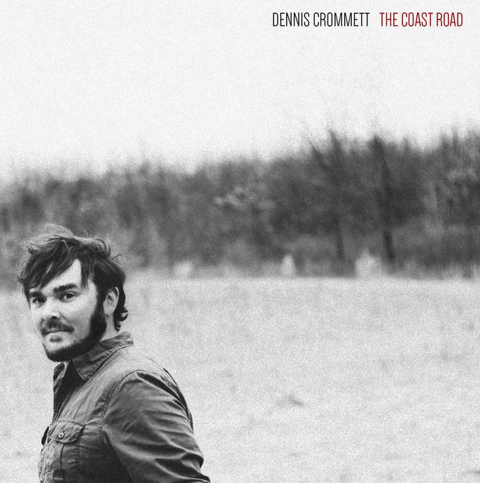 Mr.+Crommett%27s+album%2C+The+Coast+Road.+