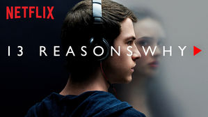 13 Reasons Why and the Battle over Graphic TV