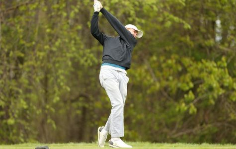Boys Varsity Golf Team is Nearly Unstoppable