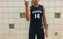 Basketball Standout Returns to Williston