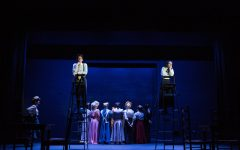 """Theater Department Wows with """"Our Town"""""""