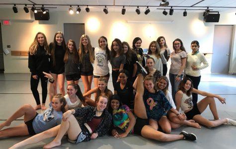 Williston Dance Ensemble Leaps Into the Spotlight