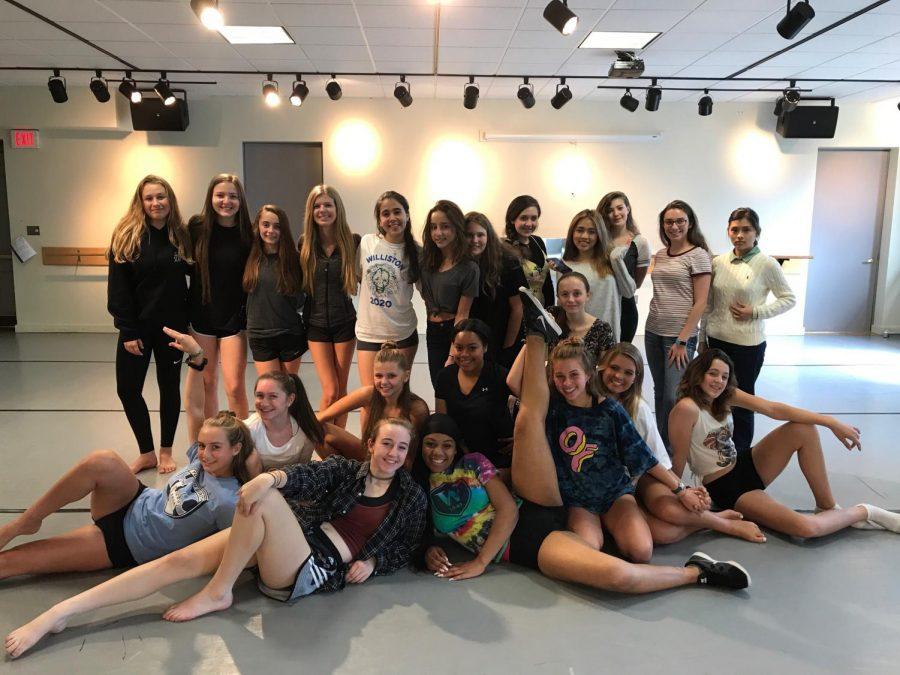 Members+of+the+Williston+Dance+Ensemble.+Credit%3A+Williston.com.