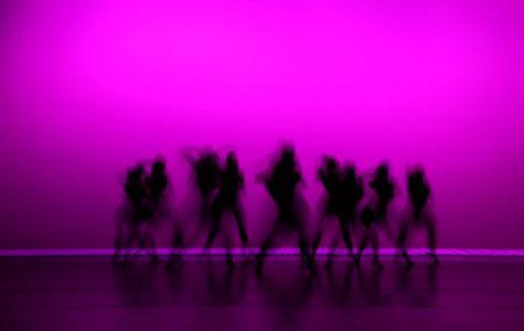 Williston Dance Trio Says Goodbye