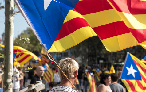 Troubles Continue for Catalan Leaders after Independence Push