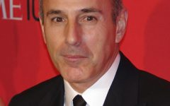 Matt Lauer Fired From TODAY Show Amid Sexual Misconduct Allegations
