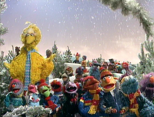 Credit: Muppet Wiki.