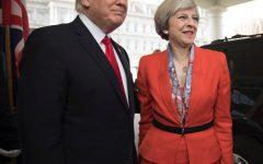 England Blocks Trump Visit