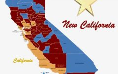 New California Pushes For Its Independence