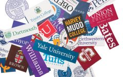 College Apps Are In, Now What?