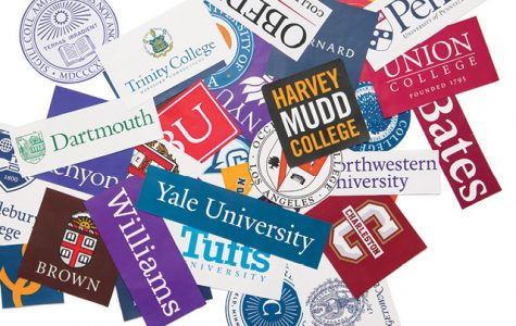 You Got Into More than One College. How Do You Choose?
