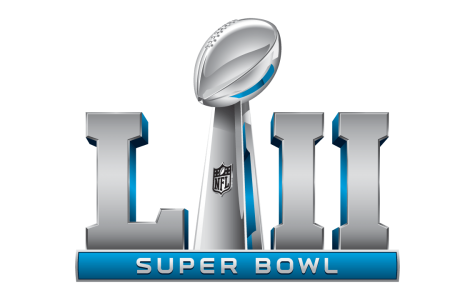 Patriots and Eagles to Play in Super Bowl