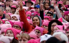 Women's March Resonates on Campus