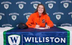 From Front-Yard Rink to Syracuse: Marielle McHale's Full-Circle Success