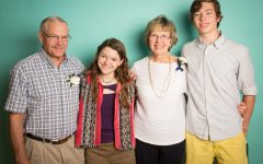Williston Prepares for Grandparents' Day