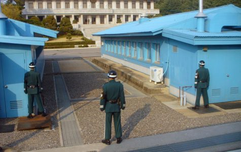 Korean Peace Talks on the Horizon