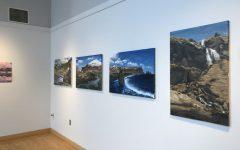 Faculty Art Show Opens in Grubbs Gallery