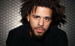 J. Cole Addresses Stereotypes, Addiction in New Album
