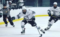 Kevin Lassman '19 Plans Junior Hockey Career