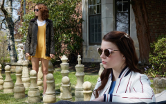 """Thoroughbreds"" Gives Glimpse into #MeToo Movement"
