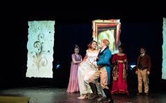 """""""Into the Woods"""" Wows, As Expected"""
