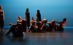 "Dancers Ready to ""Unleash"" in Final Show"