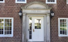 Ford Hall No Longer Solely for Seniors