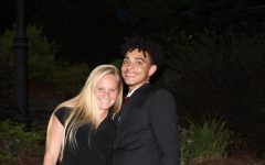 Williston's First Residential Life Dinner: See the Pictures!