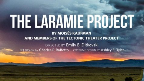 Actors, Audience Respond to 'Laramie Project'